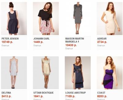 Типы Женской Одежды С Доставкой