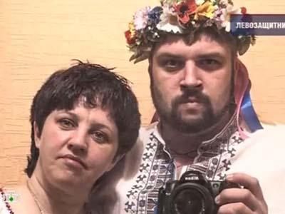 Есть ли на фото украинцы?
