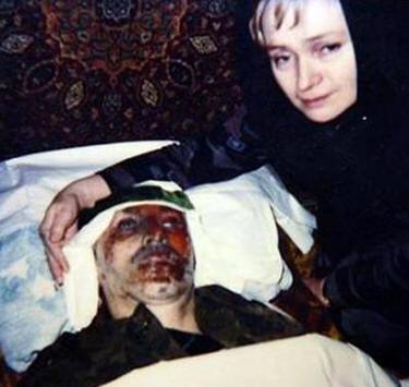 Комитет солдатских матерей РФ заявляет о 400 раненых и убитых российских солдатах - Цензор.НЕТ 4474