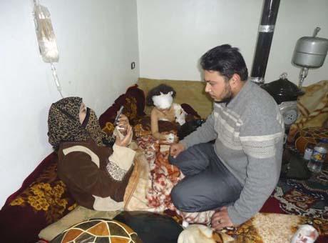 актеры в Сирии1