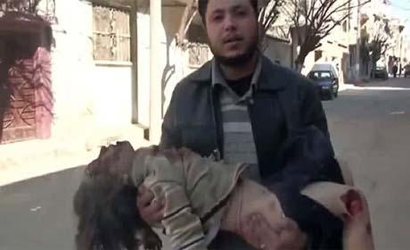 актеры в Сирии2