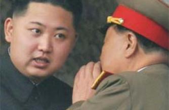 Ким Чен Ын выжил