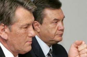 Андрей Ваджра: Янукович и Ющенко – идеологические союзники