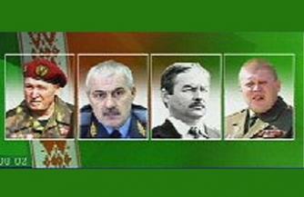 Официальным лицам Белоруссии закрыт доступ в Европу