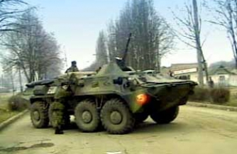 Боевики напали на все силовые структуры в Нальчике