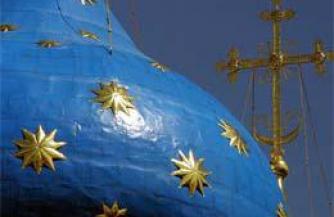 Андрей Ваджра: Русский Мiр – как душа человечества