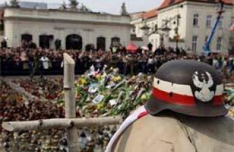 Польша: Мессианизм и русофобия в одном флаконе