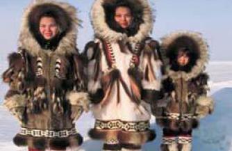 Как эскимосы с немцами не стали воевать
