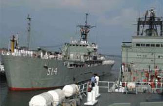 Страсти по иранским кораблям