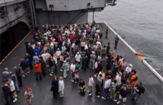 Военно-морская содомия США