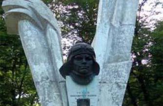 Истоки и уроки бандеровского путча во Львове