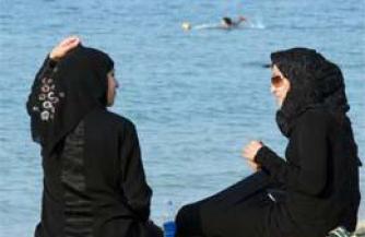 Сексуальных рабынь продавали за рубеж по кувейт