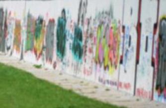Берлинской Стене - полвека