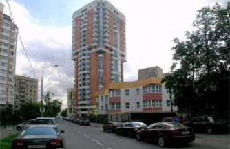 К жителям Большой Ваганьковской улицы, ко всем москвичам