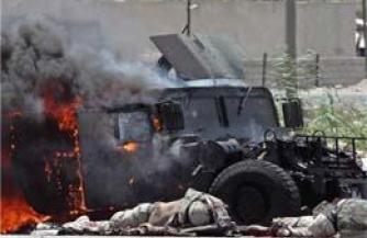 В Ливии идут допросы наемников НАТО