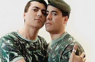 Американская армия «голубеет» на глазах