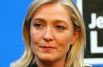Марин Ле Пен - Россия, Ливия и будущее Франции