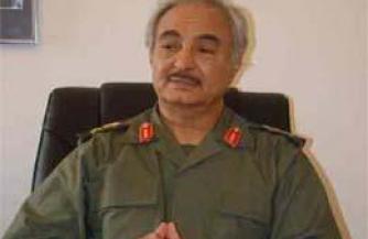 ЦРУ проведет реформу армии в Ливии