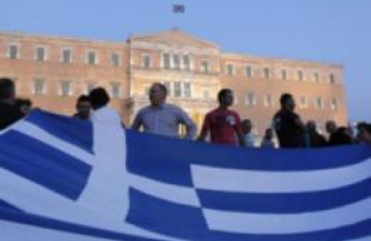 В Греции наступают ягодные времена