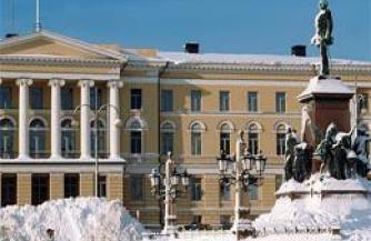 Финский гибрид разведки и университета