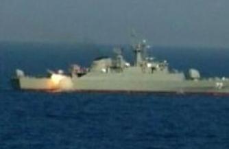 Иран ответил ракетами на санкции США