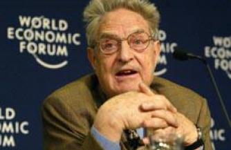 Джордж Сорос – мастер валютной десуверенизации
