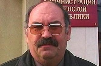 Кому мешало досье Дудаева?