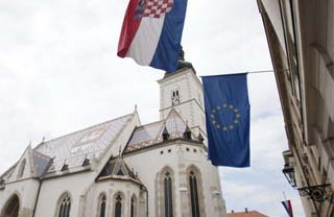 Хорваты стали европейцами