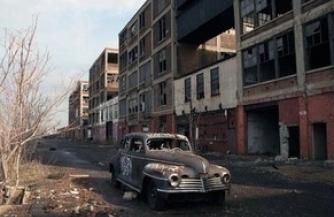 Детройт – банкрот