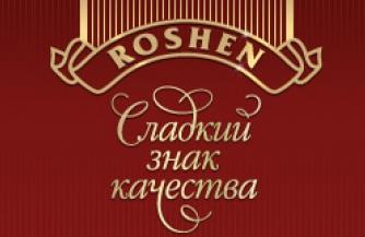 Украинские конфеты под запретом