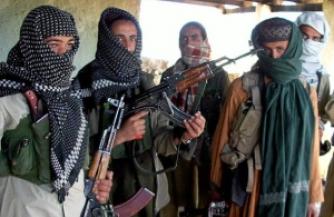 Талибы напали на тюрьму