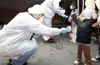 Японцы столкнулись с раком