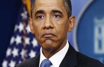 Обаму не пускают на Афон