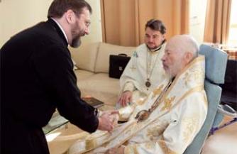 Предательство Православия на Украине