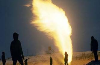 Сланцевый газ душегубки