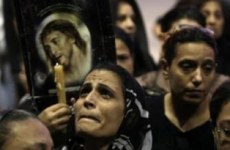 Христиане Сирии хотят в Россию