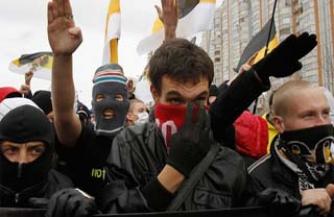 О нуле русской самоорганизации