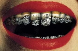 «Смеси» вместо табака?