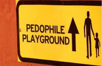 Легализация педофилии в США