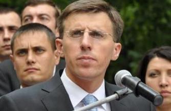 Мэр Кишинева запретил День Победы