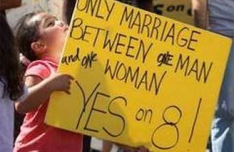 """Австралия запретила однополые """"браки"""""""