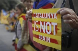 """""""Каталония - не Испания!"""""""