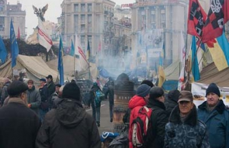 Цена Майдана - $1 млн. в день