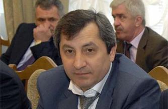 Арест соратника Абдулатипова