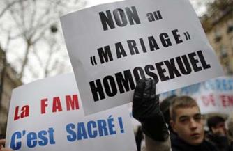 Бунт против содомии