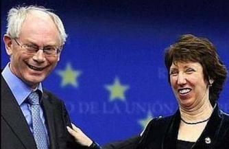 Европа поджала хвост