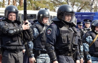 Крым, вооружайся!
