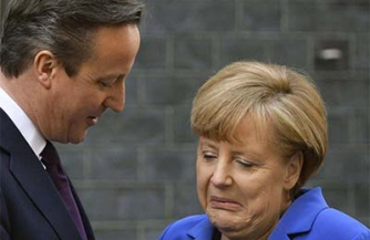 Европа призадумалась
