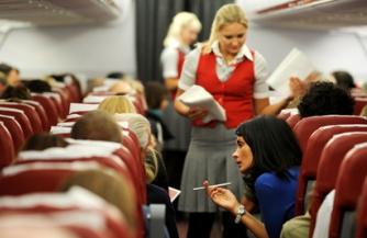 Самолетом по бездорожью