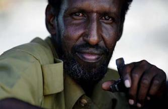 «Войны в «Черной» Африке